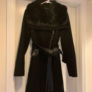 Via Spiga Jackets & Coats - Via Spiga Coat